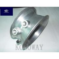 Wear Resistance Aluminium Die Casting Parts Pneumatic Components ISO9001 Approval Manufactures