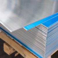 Professional 5052 aluminum sheet factory Manufactures