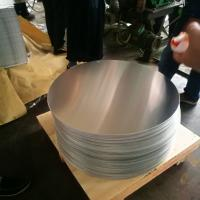 1100 1050 3003 Deep Drawing Hot Sale China Cheap Price 3003 Aluminium Induction Disc Manufactures