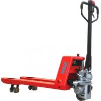 China DF25 Load Capacity 2.5 Ton Hand Manual Pallet Truck OEM Offered on sale