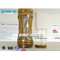 Polyamine Cationic Coagulant used for Wastewater Treatment from Food and Industry Manufactures