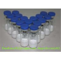 China Increase Muscle Mass Peptides Steroid Hormones Powder Aod-9604 Fragment 177-191 CAS221231-10-3 on sale