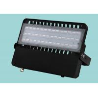 Waterproof IP65 wide angle led flood light 150W SMD 3030 Good Heat Dissipation Manufactures