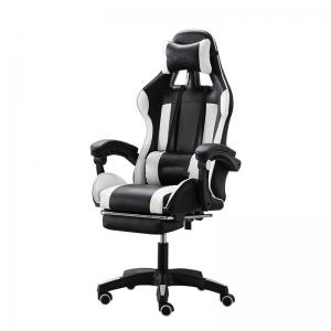 Custom Light SGS 1270mm PU Leather Gaming Chair Manufactures