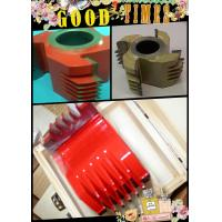 Solid Steel Body Heavy Duty High Quality Carbide Tipped Finger Joint Cutter Manufactures