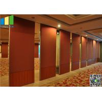 Cheap Gypsum Banquet Office Partitioning Walls for sale