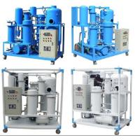 ZJD Vacuum Hydraulic Oil Purification and Filtration Equipment Manufactures
