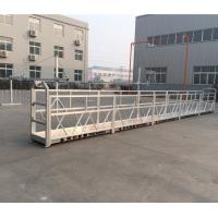 Cheap price Suspended access platform/ Suspended access gondola/Suspended access cradle/ suspended access swing stage Manufactures