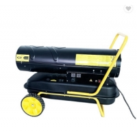 Automatic Diesel Kerosene Movable Air Heater Manufactures