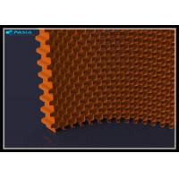 China Corrosion Resistance Honeycomb Nomex Core , Aramid Honeycomb Sheet Material on sale