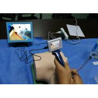 Endotracheal Intubation Teaching And Training Use Video Laryngoscope Manufactures