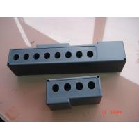 ABS / PP / PE Household Molds , Auto Parts with NAK80 Core , LKM Base Manufactures