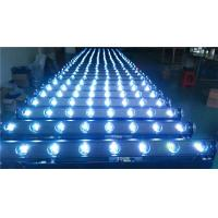 LED8X10W RGBW LED Bar Beam Wash Magic Light(LBB-4-0810) Manufactures