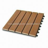 DIY Decking Tiles, Easy Installation, Low Maintainance Manufactures