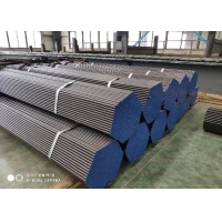 Round High Pressure Boilers ASTM Seamless Steel Tube Manufactures