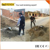 Three Dimenstional Small Cement Mixer Electric Wear Resistant