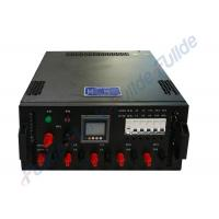Single phase Generator Load Bank ,  6KW 220VAC Rack Mounted Dummy Load Bank for Data Center Manufactures