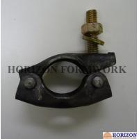 BS Standard EN74 forged swivel coupler For Connecting Steel Pipe 48.3mm x 48.3mm Manufactures