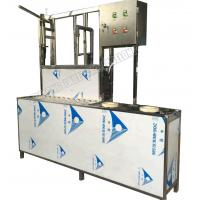 1000-2000BPH Mineral Water Filling Machine For Pet/Glass Bottle Manufactures