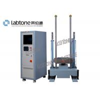 China CE Marked LAB Shock Test System Free Fall Impact Machine With Payload 200kg on sale