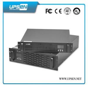 3U Rack Mount UPS Uninterrupted Power Supply For Home , Long Backup Time Manufactures