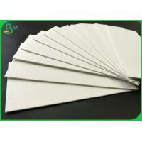 Powerful Absorption 0.4mm - 2.0mm Thickness White Coaster Board In Sheet Manufactures