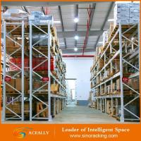 Heavy Duty Selective Pallet Racking Manufactures