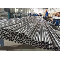Power Industry ASTM A213 TP317L Seamless Boiler Tubes Manufactures