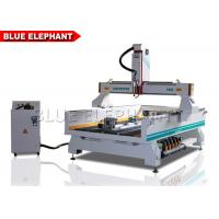 China Furniture Legs Making 4 Axis CNC Router Machine Industrial Large Work Area on sale