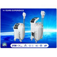 IPL RF YAG Elight IPL laser For Hair Removal Skin Rejuvanation Medical CE Manufactures