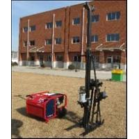 Cheap Portable Shallow Sampling Drill Rig Machine Light Weight 40 - 56 mm Hole Diameter for sale