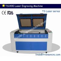 High quality laser glass etching machine Manufactures