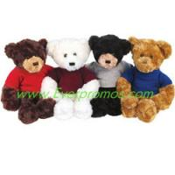 Dexter Plush Bear Manufactures
