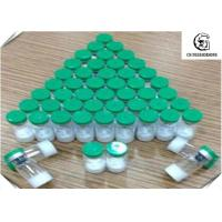 Cheap Fat Burner Peptide Human Growth Peptides Cjc 1295 Without Dac 2mg / Vial CAS 863288-34-0 for sale