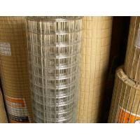 Hot Dipped Galvanized Wire Mesh 4 X 4 5 X 5 Mesh Opening For Construction Reinforcement Manufactures