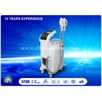 Hair Removal Breast Liftup Beauty Elight IPL Laser With 4 Handpieces Machine Manufactures