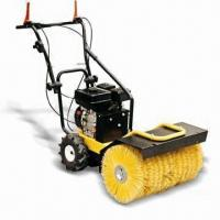 Power Sweeper Manufactures