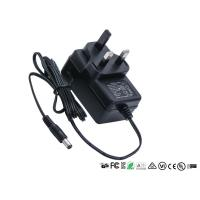 High Power UK Plug Universal Power Supply Adapter 18V 1000mA With CE Manufactures