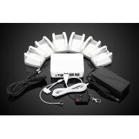 COMER anti-theft Security alarm Sensor security host for 6 pcs mobile tab cradles Manufactures