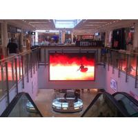 Shopping Mall Advertising LED Display