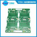 Speed Measurement Equipment Muilter Layer Thick Board PCB Prototype-Shenzhen Grande Manufactures