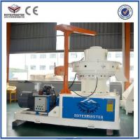 CE ISO biomass wood pellet making machine Manufactures