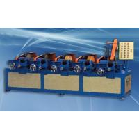 Polishing machine for Various types of pipe, rod products surface grinding, sanding, drawing, throwing Manufactures