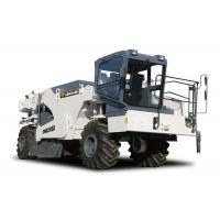 China Hydraulic Road Reclaimer Road Recycler For Road Rehabilitation And Soil Stabilization on sale