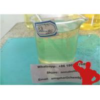 Bulking Cycle Injectable Semi-finished Anabolic Steroids Drostanolone Enanthate 200mg/ML Manufactures