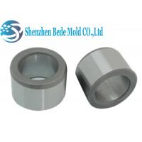 Plastic Injection Mold Straight Guide Pin Bushings SKH51 Materials Customized Manufactures