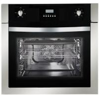 Built in Fan Oven - SS12 Manufactures