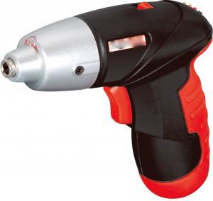45pcs 4.8V Hot Design Cordless Electric Screwdriver with Battery Indicator / Screwdriver Bits Manufactures