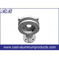 Aluminium Alloy Casting Products / Customized Mould Sand Casting Manufactures