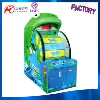 Popular and fun indoor lottery game machine arcade lottery machine for sale Manufactures